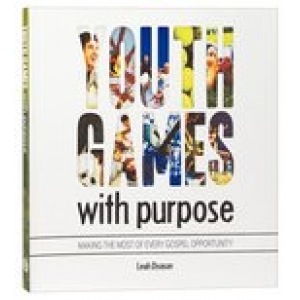 Youth Games with a Purpose