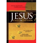 Jesus Fact or Fiction