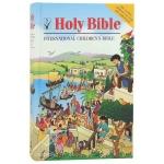 Holy Bible (International Children Bible)