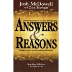 Answers and Reasons