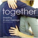 Together: Investing in Your Marriage (2 books pack)