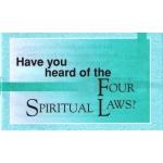 4 Spiritual Laws