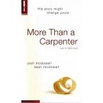 More Than a Carpenter Revised
